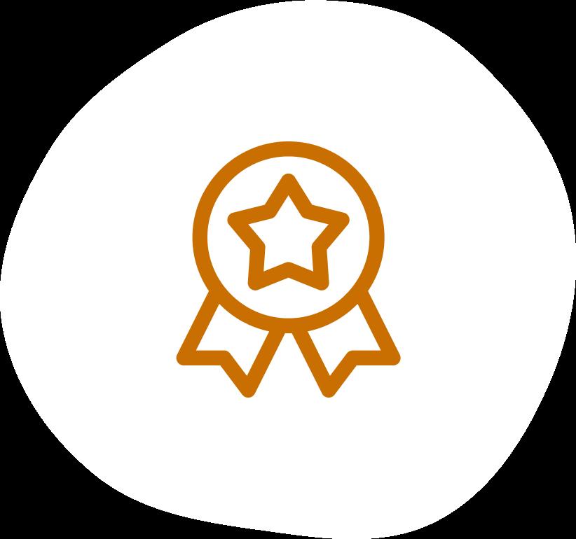 badge top 3